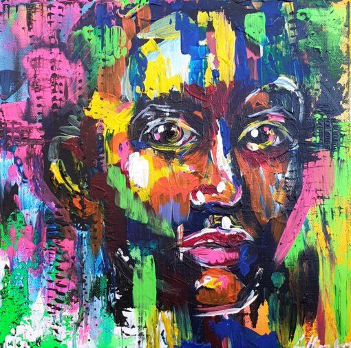 Thandiwe Lillian Gray